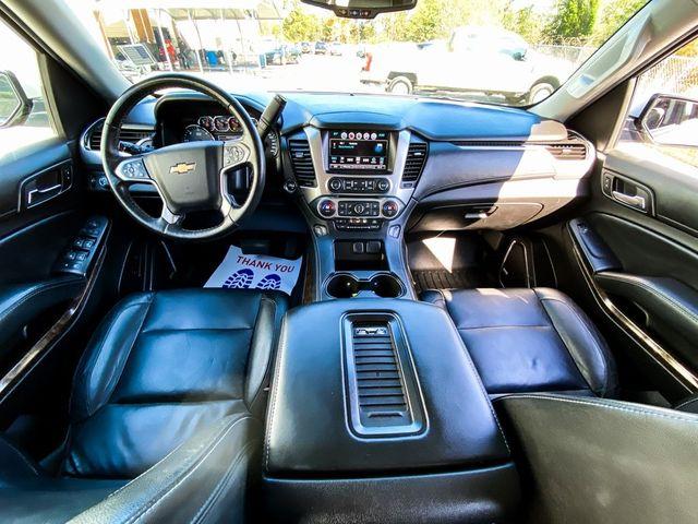 2016 Chevrolet Suburban LT Madison, NC 27
