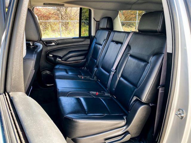 2016 Chevrolet Suburban LT Madison, NC 31