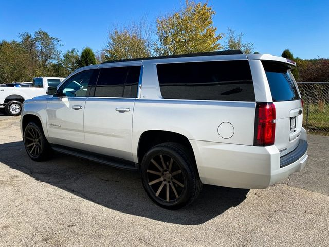 2016 Chevrolet Suburban LT Madison, NC 3