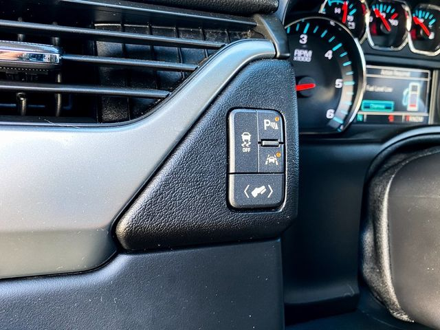 2016 Chevrolet Suburban LT Madison, NC 39