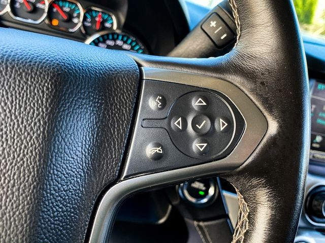 2016 Chevrolet Suburban LT Madison, NC 41