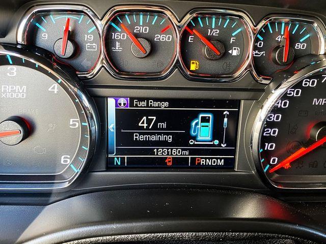 2016 Chevrolet Suburban LT Madison, NC 42