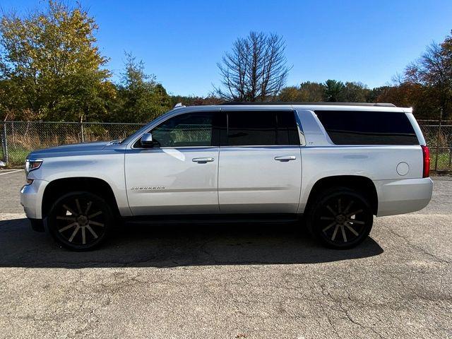 2016 Chevrolet Suburban LT Madison, NC 4