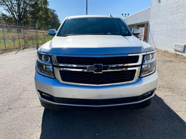 2016 Chevrolet Suburban LT Madison, NC 6