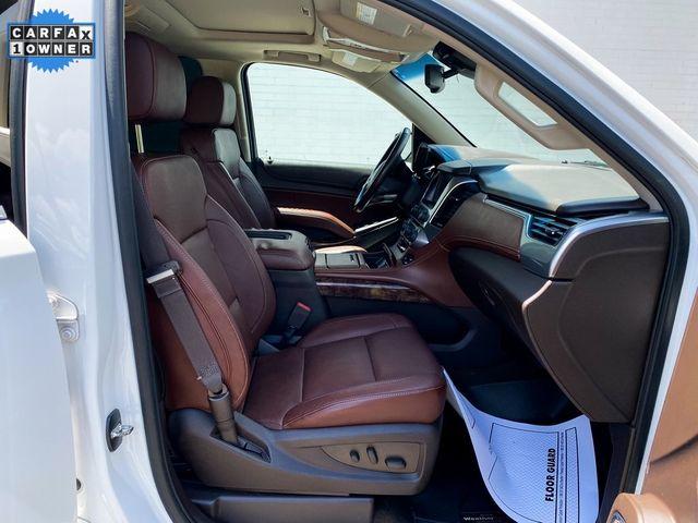 2016 Chevrolet Suburban LTZ Madison, NC 12