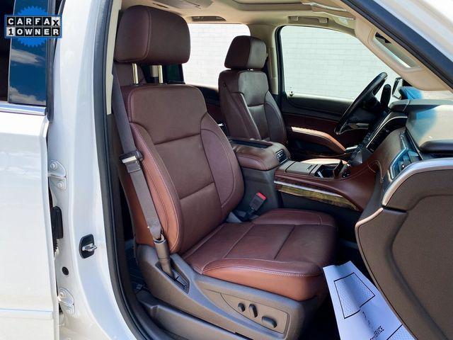 2016 Chevrolet Suburban LTZ Madison, NC 14