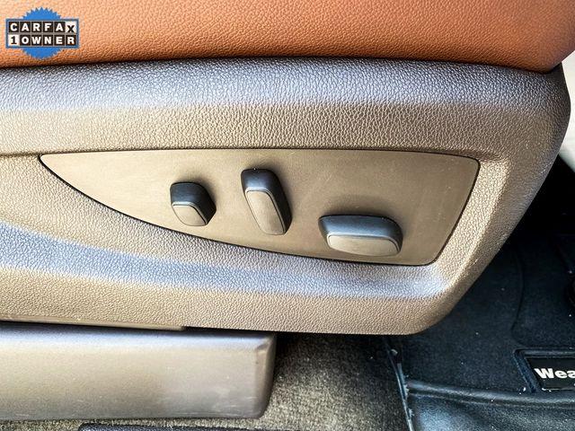 2016 Chevrolet Suburban LTZ Madison, NC 17