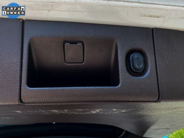 2016 Chevrolet Suburban LTZ Madison, NC 21