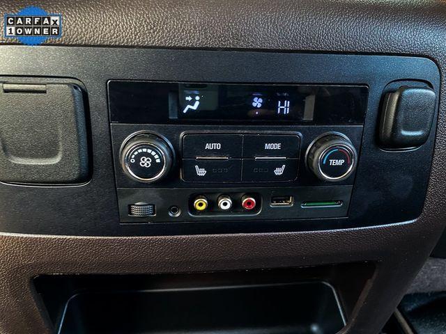 2016 Chevrolet Suburban LTZ Madison, NC 26