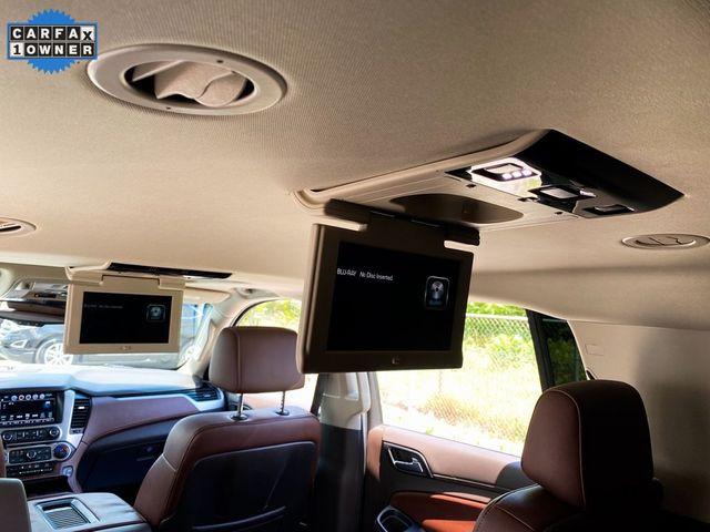 2016 Chevrolet Suburban LTZ Madison, NC 30