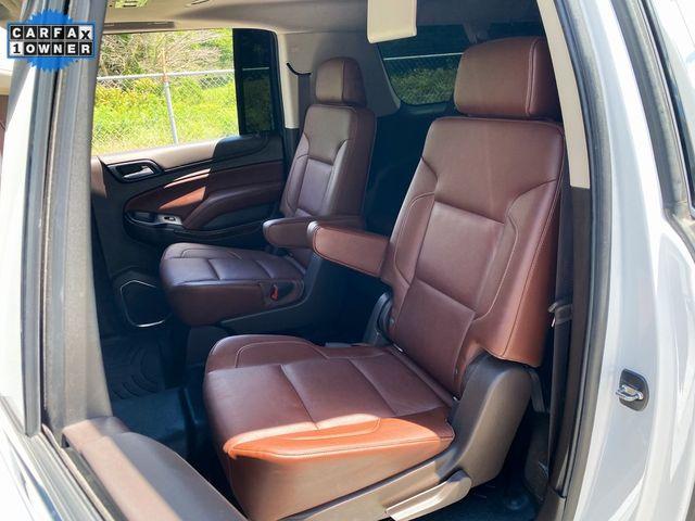 2016 Chevrolet Suburban LTZ Madison, NC 31