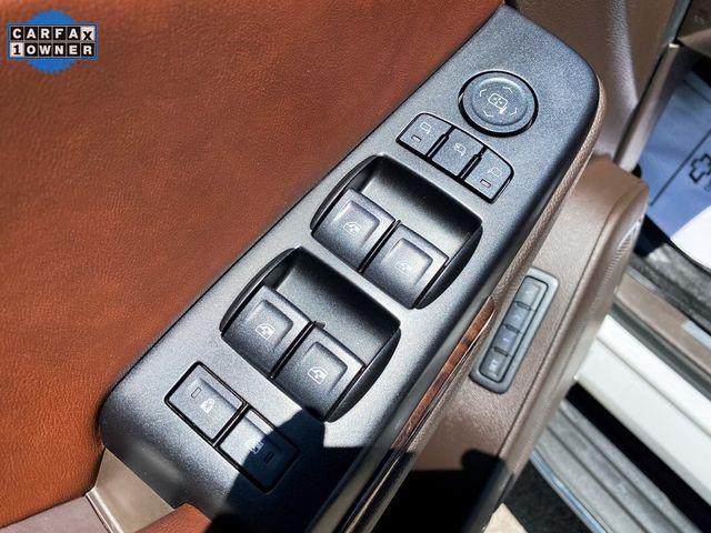 2016 Chevrolet Suburban LTZ Madison, NC 34