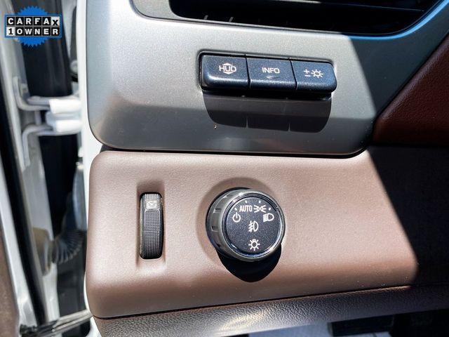 2016 Chevrolet Suburban LTZ Madison, NC 37