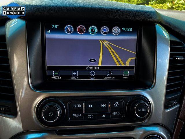 2016 Chevrolet Suburban LTZ Madison, NC 43