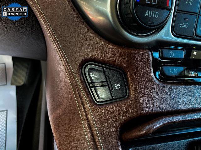2016 Chevrolet Suburban LTZ Madison, NC 46