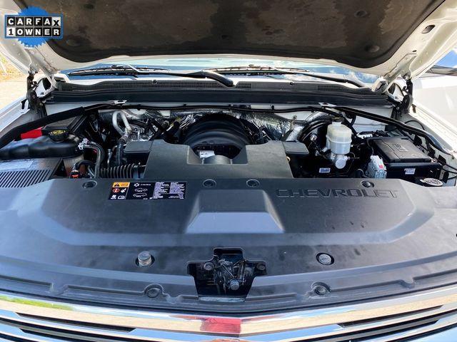 2016 Chevrolet Suburban LTZ Madison, NC 49