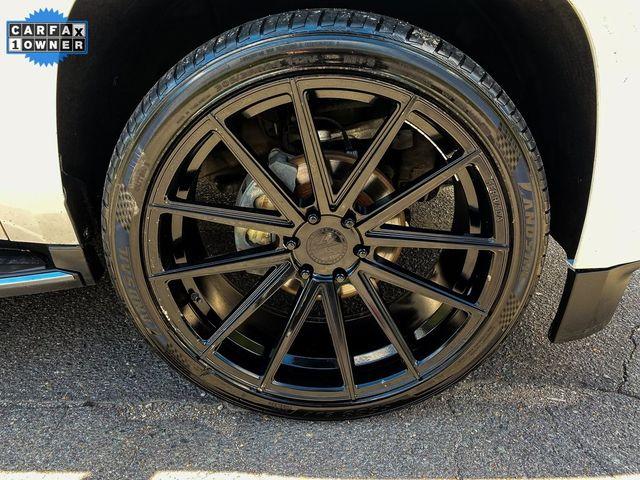 2016 Chevrolet Suburban LTZ Madison, NC 8