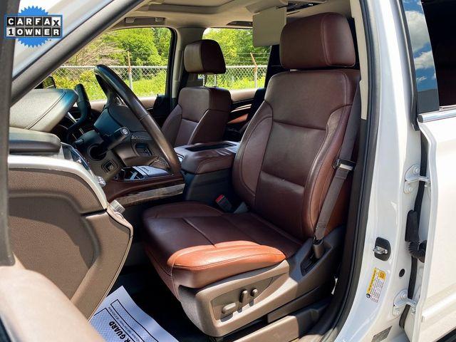 2016 Chevrolet Suburban LTZ Madison, NC 33