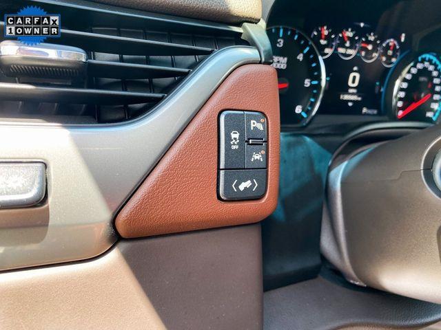 2016 Chevrolet Suburban LTZ Madison, NC 38