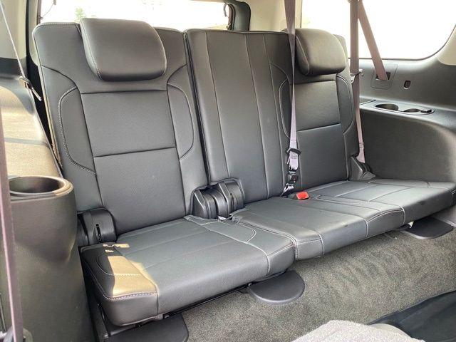 2016 Chevrolet Suburban LTZ Madison, NC 13