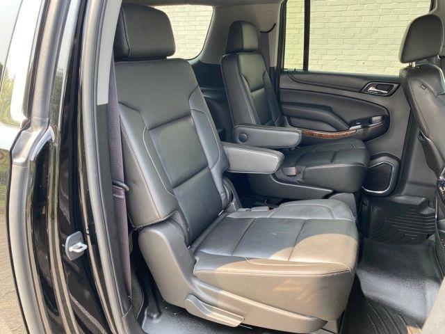 2016 Chevrolet Suburban LTZ Madison, NC 16