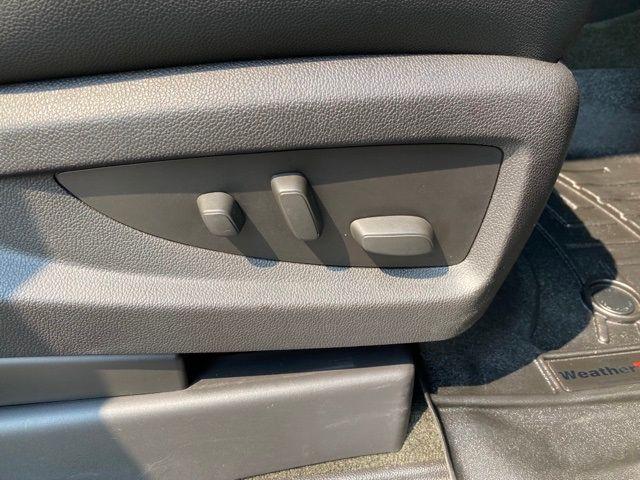 2016 Chevrolet Suburban LTZ Madison, NC 18