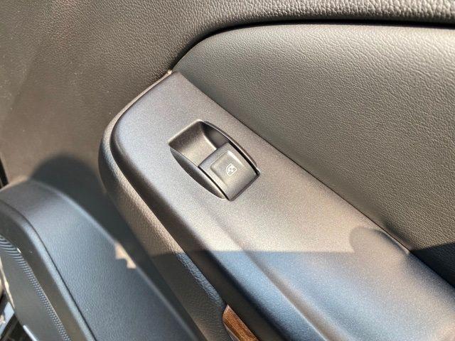 2016 Chevrolet Suburban LTZ Madison, NC 19