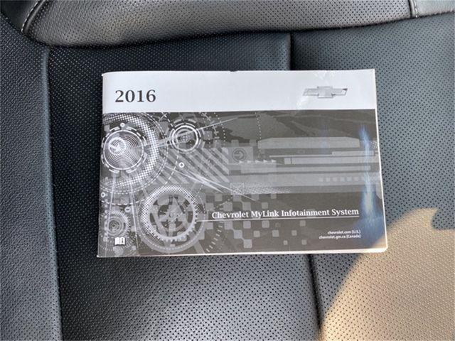 2016 Chevrolet Suburban LTZ Madison, NC 22