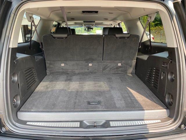 2016 Chevrolet Suburban LTZ Madison, NC 25