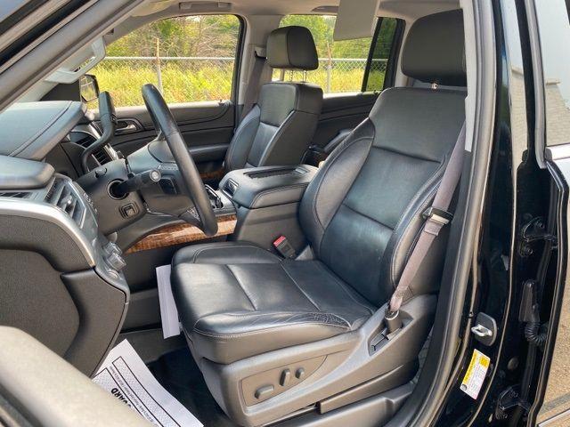 2016 Chevrolet Suburban LTZ Madison, NC 32
