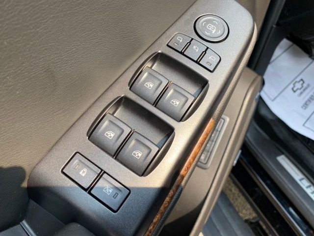2016 Chevrolet Suburban LTZ Madison, NC 35