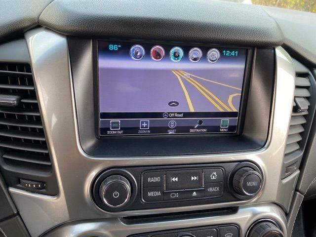 2016 Chevrolet Suburban LTZ Madison, NC 41