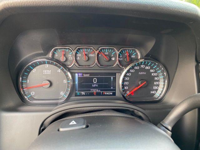 2016 Chevrolet Suburban LTZ Madison, NC 42