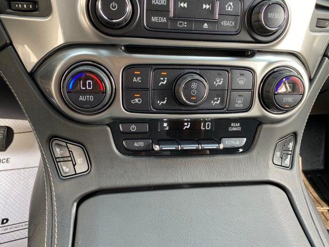 2016 Chevrolet Suburban LTZ Madison, NC 45