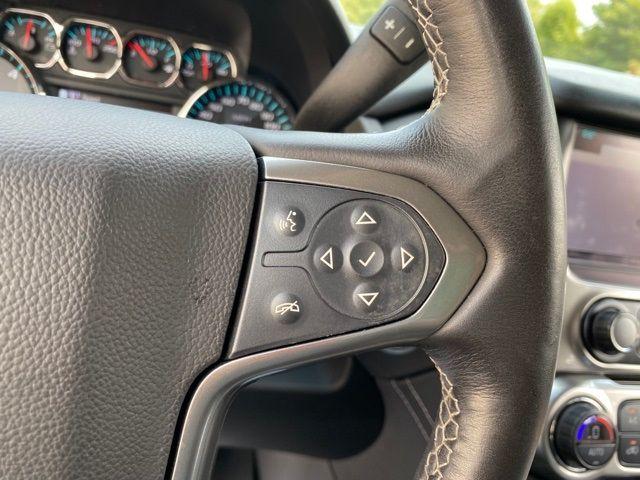 2016 Chevrolet Suburban LTZ Madison, NC 47