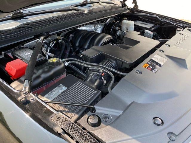 2016 Chevrolet Suburban LTZ Madison, NC 52