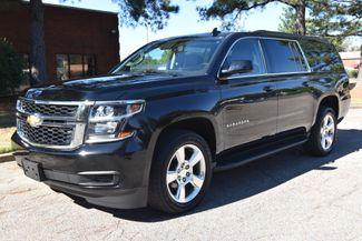 2016 Chevrolet Suburban LT in Memphis, Tennessee 38128