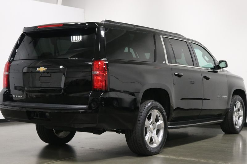 2016 Chevrolet Suburban LT 4X4  city NC  The Group NC  in Mansfield, NC