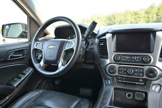 2016 Chevrolet Suburban LT Naugatuck, Connecticut 17
