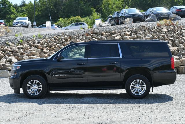2016 Chevrolet Suburban LT Naugatuck, Connecticut 1