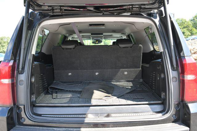 2016 Chevrolet Suburban LT Naugatuck, Connecticut 12