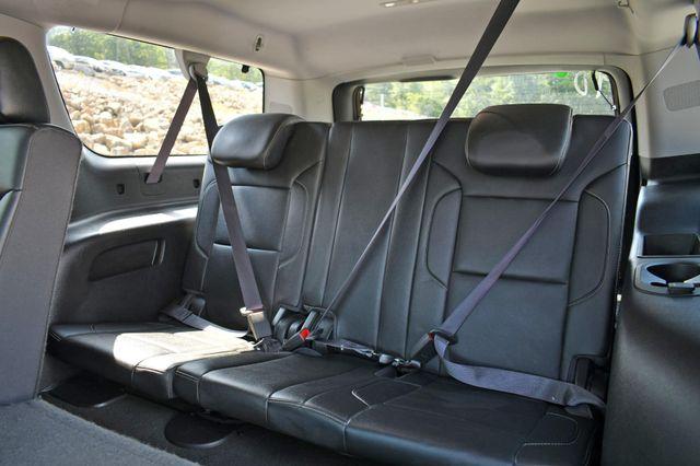 2016 Chevrolet Suburban LT Naugatuck, Connecticut 16