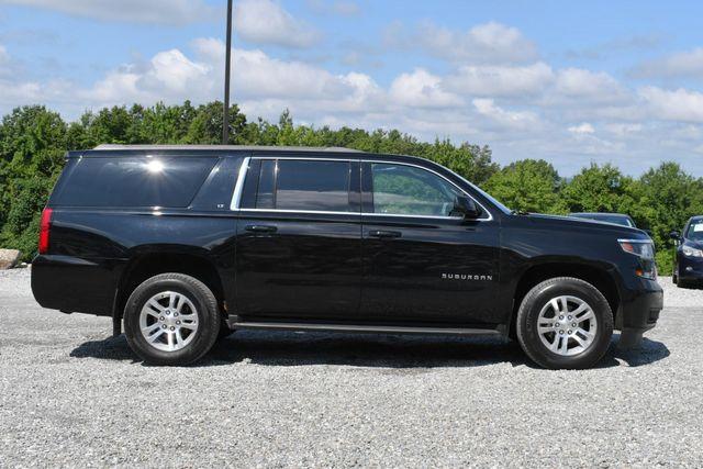 2016 Chevrolet Suburban LT Naugatuck, Connecticut 5