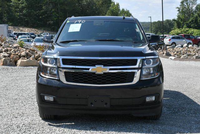 2016 Chevrolet Suburban LT Naugatuck, Connecticut 7