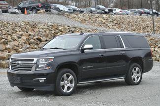 2016 Chevrolet Suburban LTZ Naugatuck, Connecticut