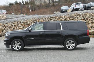 2016 Chevrolet Suburban LTZ Naugatuck, Connecticut 1