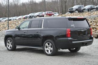 2016 Chevrolet Suburban LTZ Naugatuck, Connecticut 2