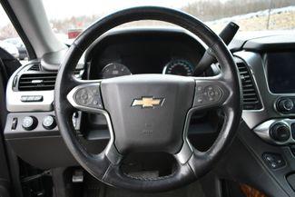 2016 Chevrolet Suburban LTZ Naugatuck, Connecticut 24