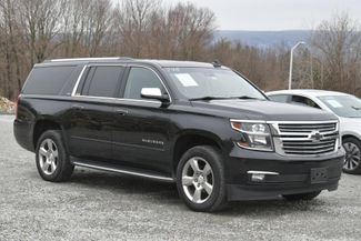 2016 Chevrolet Suburban LTZ Naugatuck, Connecticut 6