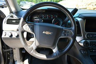 2016 Chevrolet Suburban LT Naugatuck, Connecticut 21